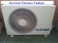 Servicio Técnico Tadiair Alicante