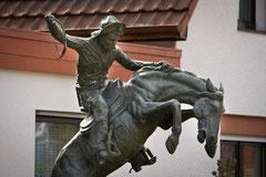 RossFoto Dana Krimmling Pferdefotografie Fotografien vom Wanderreiten Westernreiten Westernladen Gerhard Kissel Dahn