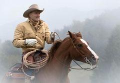 RossFoto Dana Krimmling Pferdefotografie Westernladen Dahn Gerhard Kissel Wanderreiten Westernreiten Quarter Horses Freiberger Pferde