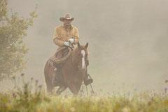 RossFoto Dana Krimmling Pferdefotografien, Wanderreiten, Westernreiten, Gerhard Kissel, Westernladen Dahn