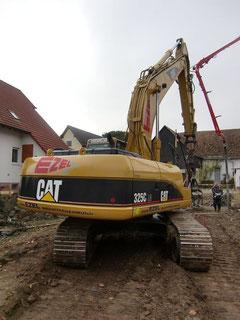 Ein 25-Tonnen-Koloss