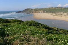 Westküste Praia da Bordeira