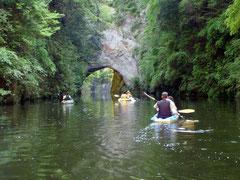 千葉県最大級のダムで自然もいっぱい