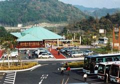 道の駅 ふれあいパーク・きみつ