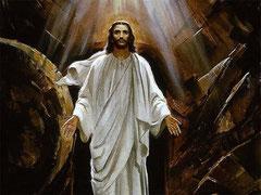 Jesús venció la muerte, tal y como lo harán quienes crean en él.