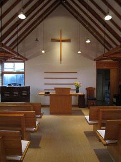 元浦河教会