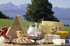 Bildnachweis: Landesvereinigung der Bayerischen Milchwirtschaft e. V. (LVBM)