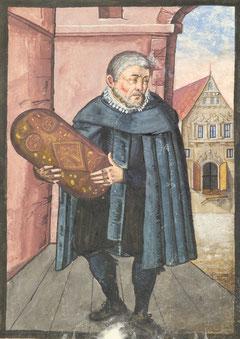 Bildnachweis: Stadt bibliothek Nürnberg