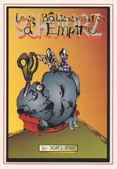 Pièce de théâtre absurde : une tragédie burlesque. Boris Vian y mêle plusieurs genres littéraires ce qui lui donne tout son cachet.