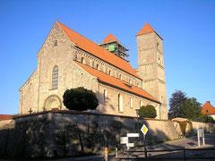 Basilika St. Michael, Altenstadt