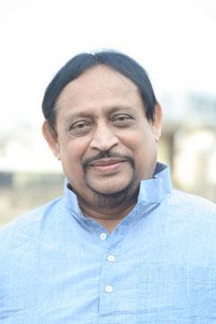 Yogi Paramapadma Dhiranandaji