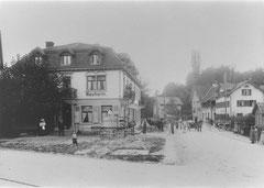 Cental Heerbrugg