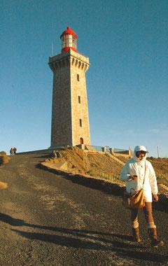 Matrioschka au Phare de Béar