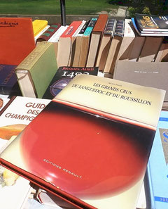 Un beau livre, pourtant (photo copyright M Smith)