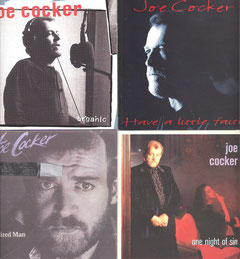 Joe Cocker, departed Dec 22, 2014