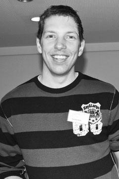Trainer Hendrik Brühl