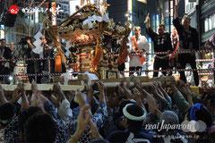 ふくろ祭り ⓒreal Japan 'on!(2013.09.29)