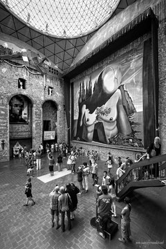 Dali museum | Juanjo Fernández