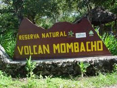 Welcome to Volcano Mombacho