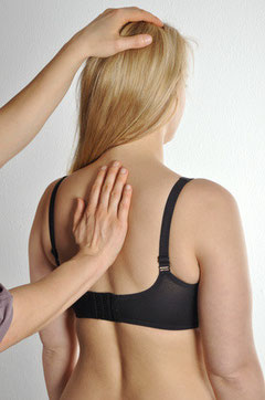 Osteopathische Untersuchung (Listening/Ecoute-Test)