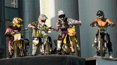 12. BIKER-EVENT Motorradsternfahrt in Kulmbach