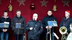 15. Gefreeser Weihnachtsmarkt 2011