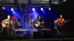 Abschiedskonzert Sound Xpression in Bischofsgrün 2011