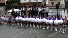 Straßenfest in Himmelkron 2011