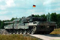 100 Jahre Truppenübungsplatz Grafenwöhr