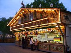 Volks- und Blütenfest in Bad Berneck