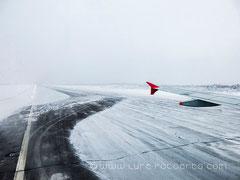 Flughafen Kittliä