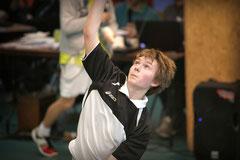 Anicet, demi-finaliste chez les cadets série A
