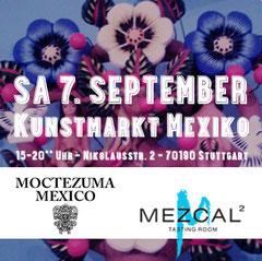 Kunstmarkt Mexiko