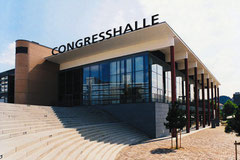 Congresshalle Saarbrücken
