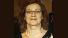 Diese Frau wird 30.Jänner vermisst. Foto:LPD NÖ