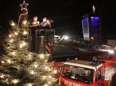 Foto: FF Krems/M.Fasching