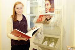 Ein Kulturpackage der besonderen Art bieten die Stadtbücherei, das Karikaturmuseum und die Kunsthalle Krems. Foto: Stadt Krems.