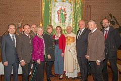 Patrozinumsfest der Pfarre St.Paul. Foto: zVg