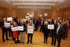 Aktive Bürgerbeteiligung steht bei der diesjährigen Zukunftskonferenz im Zentrum. Foto: Stadt Krems
