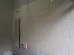 浴室補修完了