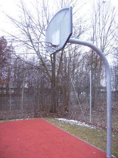 Streetballplatz Raindorfer Weg