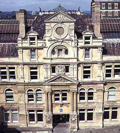 coal exchange / courtesy of Photolibrary Wakes