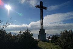 croix vellan drome en rhone-alpes