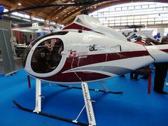 Syton AH 130 von Pioneer Aircraft