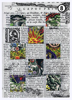 Antiquariatskatalog, u.a. mit Büchern über Gilles de Rais