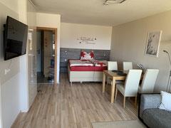 Gemütliches 2-Zimmer-Appartement