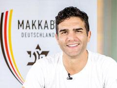 Alon Meyer, MAKKABI, MAKKABI Deutschland, MAKKABI Deutschland Games, European Maccabi Games