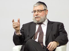 Oberrabbiner Pinchas Goldschmidt, CER, Rabbiner, Europäische Rabbinerkonferenz, Corona