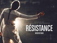 Resistance, Résistance, Film, Kino, Marcel Marceau, Jesse Eisenberg, Jonathan Jakubowicz, Clémence Poésy, Matthias Schweighöfer, Ed Harris, Edgar Ramirez