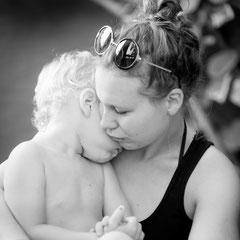 Kinderhomöopathie bei Bindungsunsicherheiten